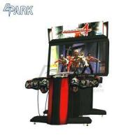 China Shooting Game Machine Shooting Arcade Game Machin The House Of Dead 4 on sale