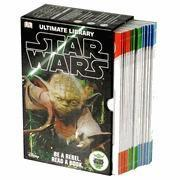 Books Star Wars Ultimate Library: 20 Book Box Set Manufactures