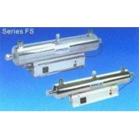 Buy cheap ultraviolet germicidal lamps :FLOW ULTRAVIOLET from wholesalers