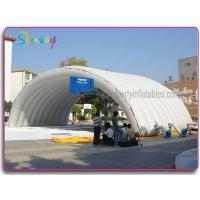 Buy cheap Inflatable Structures Inflatable giant tunnel from wholesalers