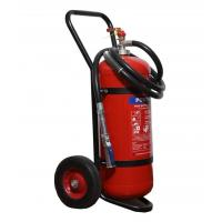 Fire Extinguisher Dry Power Wheeled Fire Extinguisher Manufactures
