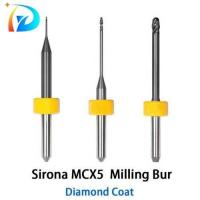 Sirona Milling Machine Tools Manufactures