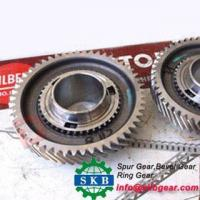 aluminum circle punch slewing ring gear swing circle Manufactures