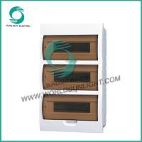 AF 36 way Outdoor Electrical Distribution Box,Power Distribution Box Plastic Distribution Box