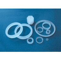 Plastic Finished Parts PCTFE gasket