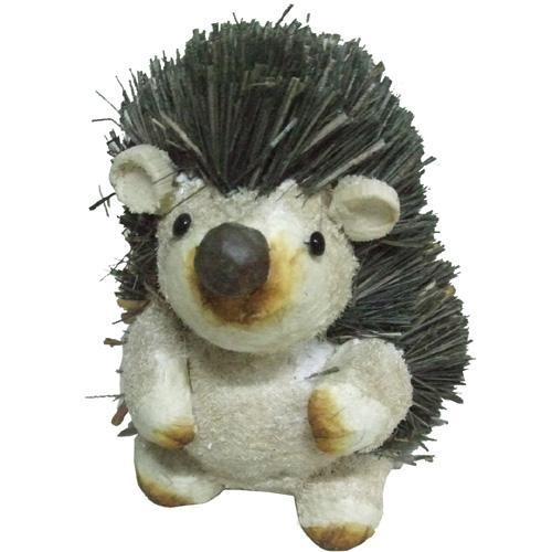 Quality artificial animals Hedgehog for sale