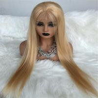 Wigs Remy Hair Full Lace Wigs Manufactures