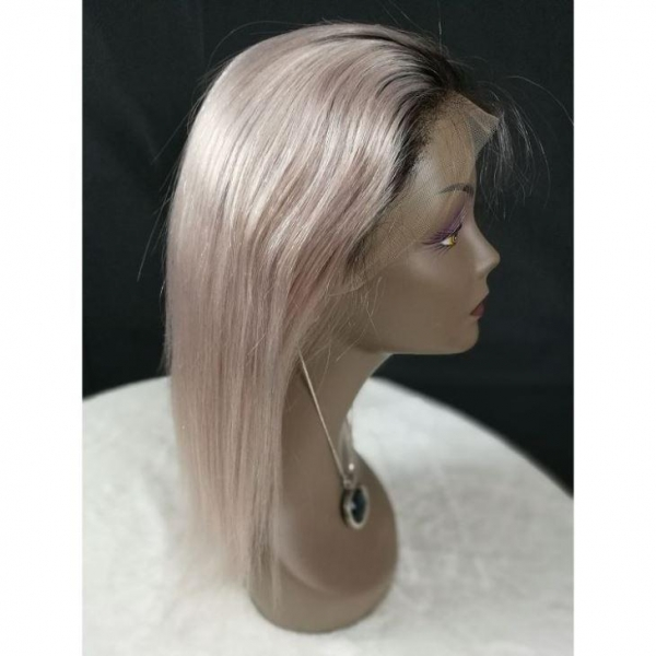Quality Wigs Virgin Human Hair Wigs Uk for sale