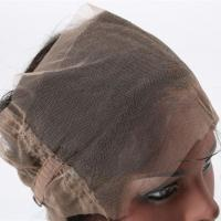Hair Pieces 360 Frontal with Bundles Manufactures