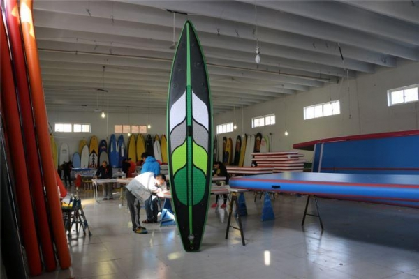 Quality Sup Board Hot Sale Inflatable Stand Up Paddle Board for sale