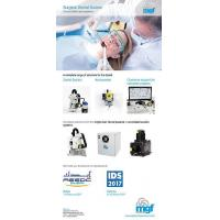 Surgical aspiration: semi-wet systems and dry systems