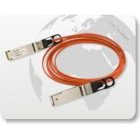 Buy cheap Quadwire 4x10G (40G) QSFP Active Optical Cable from wholesalers