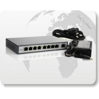 Buy cheap 8 10/100M POE +1 100M UTP Ethernet Switch from wholesalers