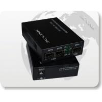 Buy cheap 2* 1.25gbtps LAN and 2.5 WAN Ethernet Converter(3C-SFP01P02G) from wholesalers