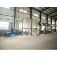 China Lost Foam Metal Casting Molding Equipment Manufacture on sale