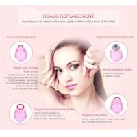 Buy cheap Facial Care Electric Blackhead Vacuum Suction Removal from wholesalers