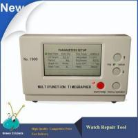 No.1900 Timegrpaher Watch repair tool,Multi-Function Machine Watch Timing Tester Manufactures