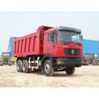 Buy cheap Shacman 6X4 385 HP dump trucks for sale holland with cummins engine shacman dump truck price from wholesalers