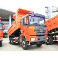 Buy cheap Shacman 6X4 dumper truck with weichai engine shacman new dumper truck price from wholesalers