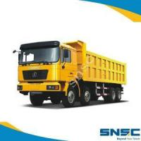 Buy cheap 8x4 Shacman Dump Truck from wholesalers