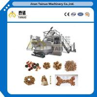 Pet Food Processing Machine Manufactures