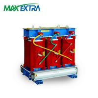 Dry Type Power Transformer SC(B)10 Series Resin-insulated Dry Type Transformer Manufactures