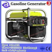 Best Selling Competitive Price 80000 watt Gasoline Generator Manufactures
