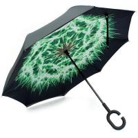 China Double Layer Inverted Umbrella on sale