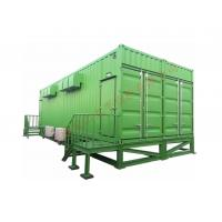 12m Combined shore power Container Manufactures
