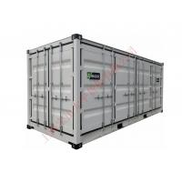 20'Vehicle mounted high voltage test Container Manufactures