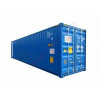 40'HC Standard container