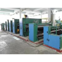 Buy cheap Roofing Felt Substrate Needle Punching Production Line from wholesalers