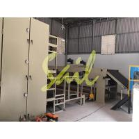 Buy cheap Spraying Bonding Wadding Production Line from wholesalers