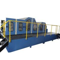 Buy cheap Fiber Carding Machine from wholesalers
