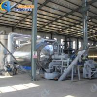 Buy cheap Rubbish Recycle to Electricity Equipment from wholesalers