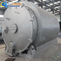Buy cheap High Technology Waste Garbage Recycling Machine Line from wholesalers
