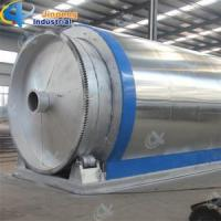 Buy cheap High Profit Waste Garbage Electric Power Generation Plant from wholesalers