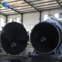 Buy cheap Used Life Waste Disposal Equipment with Good Price from wholesalers