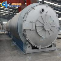 Buy cheap Sales Service Provided Urban Daily Life Garbage Recycling from wholesalers