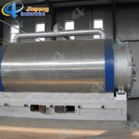 Buy cheap Environment Protective Used Life Waste Incinerator from wholesalers