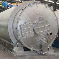 Buy cheap Medical Waste Management Waste Incineration Machine from wholesalers