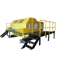 Buy cheap Wool Carding Machine from wholesalers