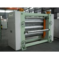 Buy cheap Three Roll Calender Machine from wholesalers