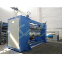Buy cheap Nonwoven Calender Machine from wholesalers