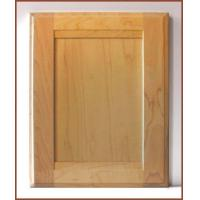 Buy cheap Wood Door Styles 420EMin. Size7 1/2 x 7 1/2 Style from wholesalers