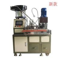Buy cheap Continental shelf Automatic Terminal Crimping Machine peeling from wholesalers