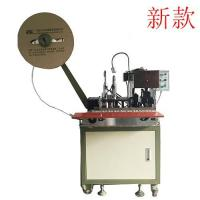 Buy cheap Multi-functional automatic stripping Crimping improved (continuous video) from wholesalers
