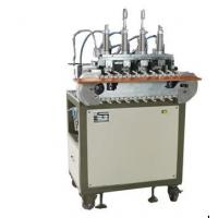 Buy cheap Three-core wire stripping twisting line from wholesalers