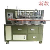 Buy cheap Automatic peeling twisting line tin from wholesalers