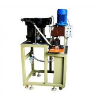 Buy cheap Shot Crimping Machine from wholesalers